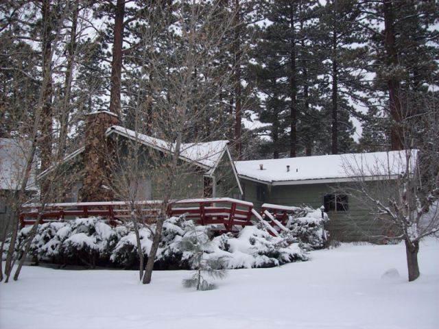 Snowridge - Image 1 - Big Bear City - rentals