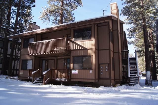 Summit X-ross Roads - Image 1 - Big Bear Lake - rentals