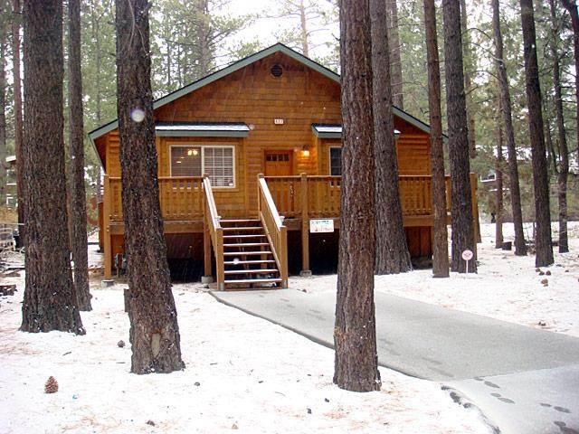 Whispering Pines - Image 1 - City of Big Bear Lake - rentals