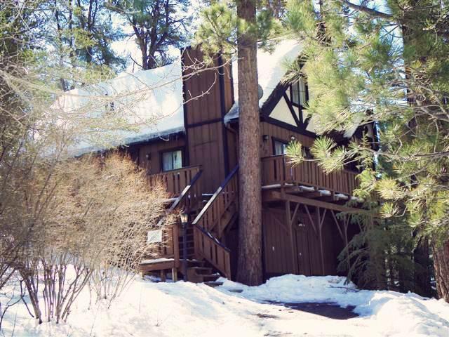 Wishing Bear Lodge - Image 1 - Big Bear City - rentals