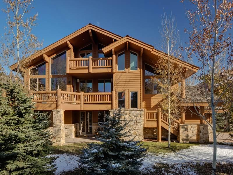 2413 Gilt Edge Circle - Image 1 - Park City - rentals