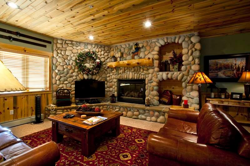 Timber Wolf #12C - Image 1 - Park City - rentals