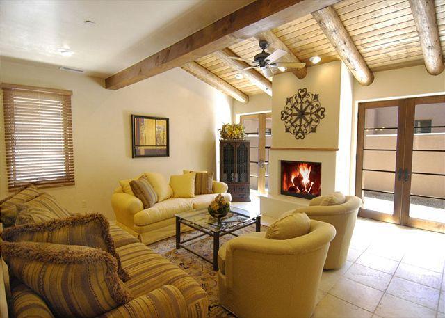 El Corazon de Santa Fe - Image 1 - Santa Fe - rentals