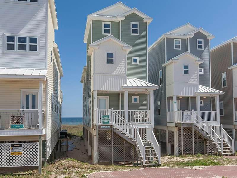 Above the Wave - Image 1 - Saint George Island - rentals