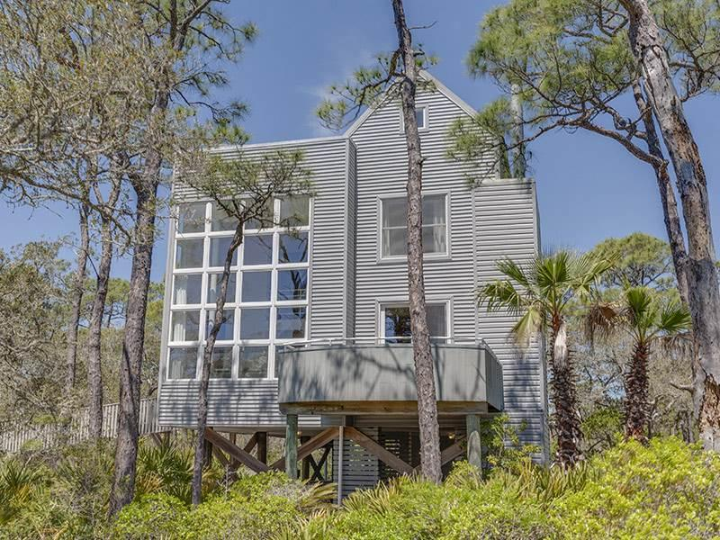 Cedarwing - Image 1 - Saint George Island - rentals