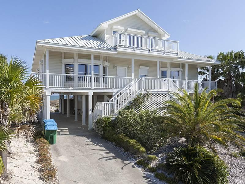 A Great Escape - Image 1 - Saint George Island - rentals