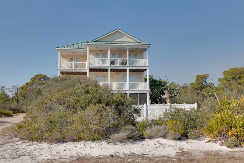 Islamorada - Image 1 - Saint George Island - rentals