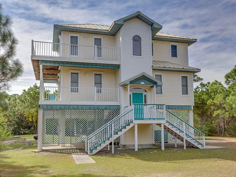 Mary's House - Image 1 - Saint George Island - rentals