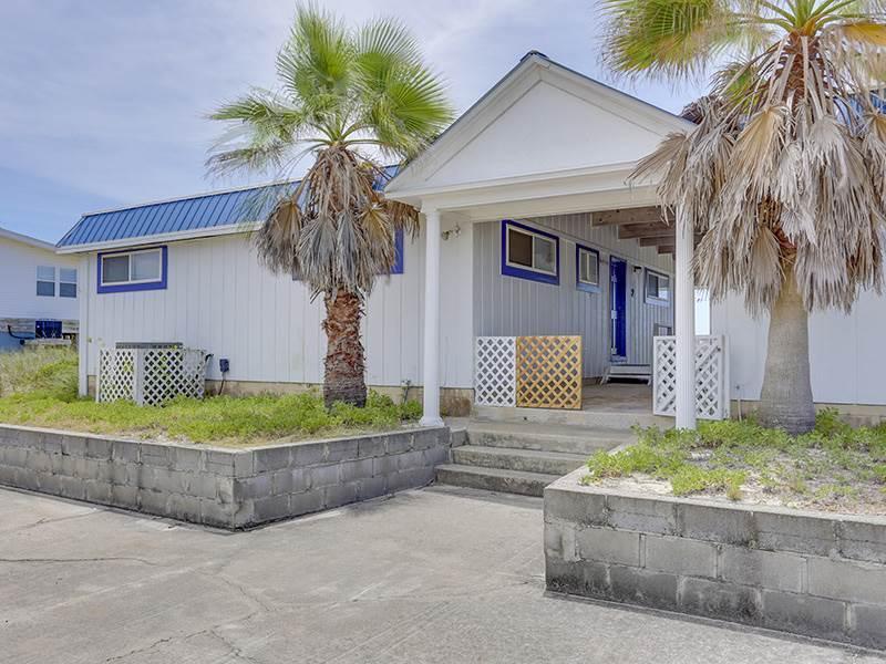 Aahhh...Santorini - Image 1 - Saint George Island - rentals