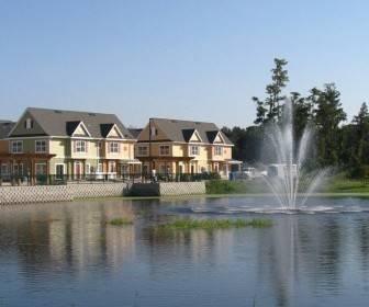 Villas at Seven Dwarfs VS076 - Image 1 - Kissimmee - rentals
