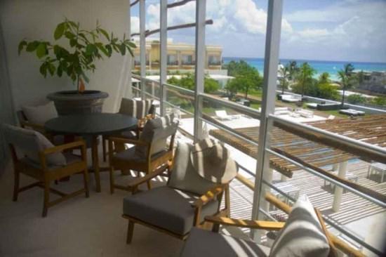 Magia Serenity Beautiful Ocean view - Vacation rentals Playa del Carmen - Magia Serenity - Playa del Carmen - rentals