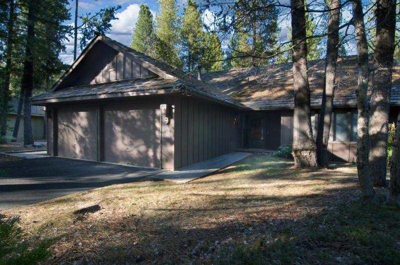 Conifer 9 - Image 1 - Sunriver - rentals