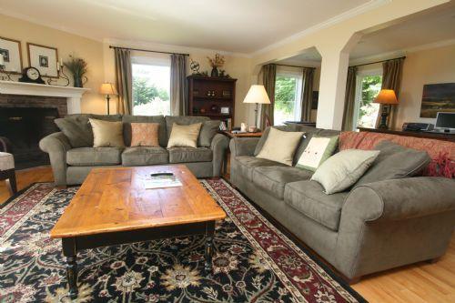 Top Gaff - Image 1 - Stowe - rentals