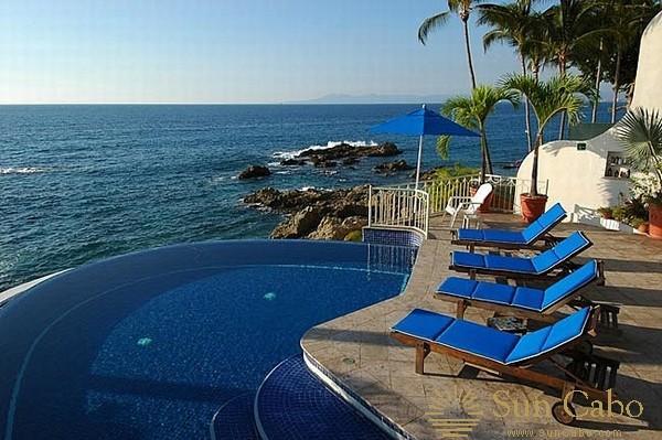 Casa Karma - Image 1 - Cabo San Lucas - rentals