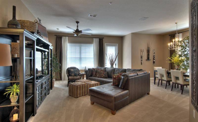 3BR Condo near International Drive (VC3060) - Image 1 - Orlando - rentals