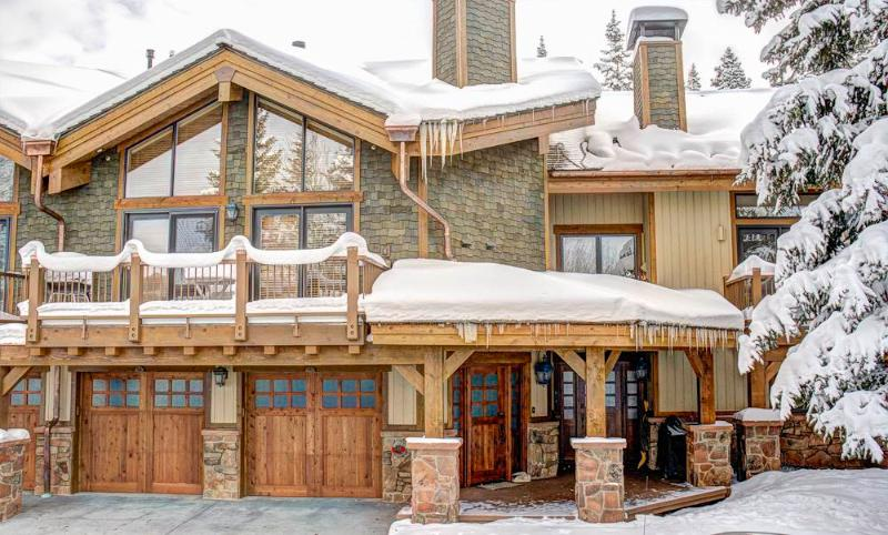 Little Belle 14 - Image 1 - Deer Valley - rentals