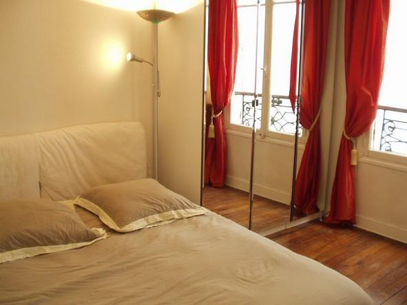Vacation Rental for 4 through Condo Champs in Elys - Image 1 - Paris - rentals