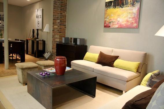 Stylish Loft for 4 guests in Marais Rue Chapon - Image 1 - Paris - rentals
