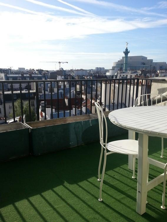 Great Condo 1 BR in the Latin Quarter-stay on Rue - Image 1 - Paris - rentals