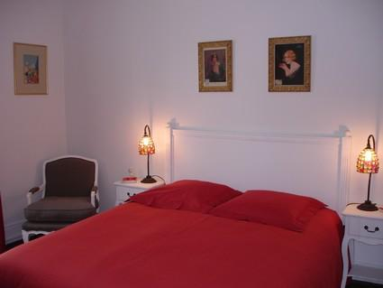 Book your 2BR/1BA-6-8 people Jean Mermoz - apt 523 - Image 1 - Paris - rentals