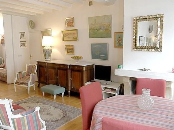 parisbeapartofit - Rue Mouffetard (399) - Image 1 - Paris - rentals