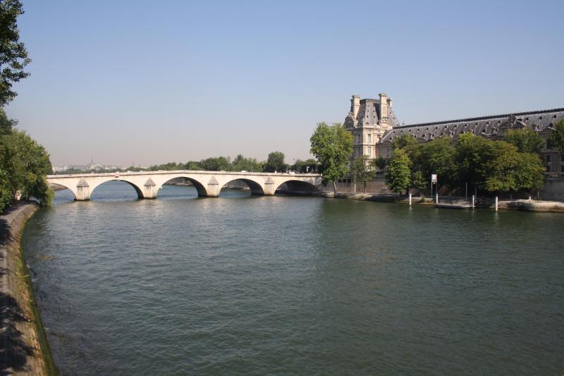 parisbeapartofit - Louvre Rue Ste Anne (182) - Image 1 - Paris - rentals