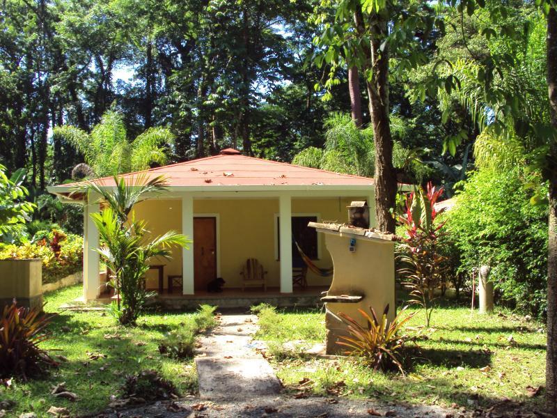 Villa n.1 - La Perla del Caribe - Villas - Puerto Viejo de Talamanca - rentals