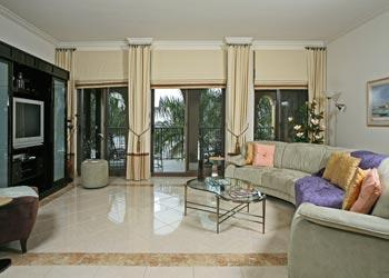 Welcome to The Esplanade #2-202/Living area - Esplanade, Building 2, Unit 202 - ESP2202 - Marco Island - rentals