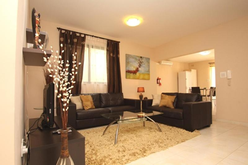 Stylish Apartment in the Heart of Malta sleeps 8 - Image 1 - Haz-Zebbug - rentals