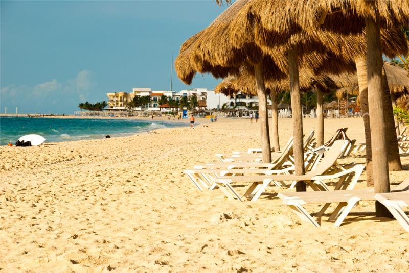 Coco Beach - Natz Ti Ha E 301 - Views & comfort Playa del Carme - Playa del Carmen - rentals