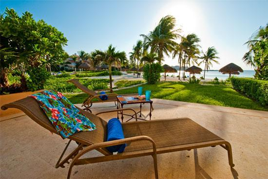 Relaxing time - Casa Tranquila Villas del Mar C104 Ground Floor - Puerto Aventuras - rentals