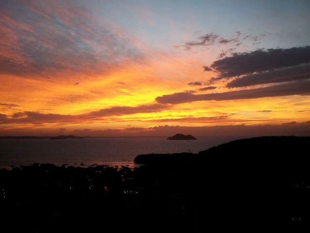 SUNSETS: Sent by a couple from Texas - Amazing Ocean View and Comfort - Buzios - Brazil - Buzios - rentals