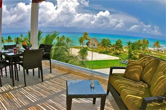 The Elements Penthouse #21 a large 3 Bedroom - Image 1 - Riviera Maya - rentals