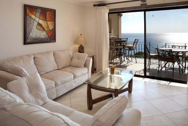 Oceanica Condo 807 - Image 1 - Playa Flamingo - rentals