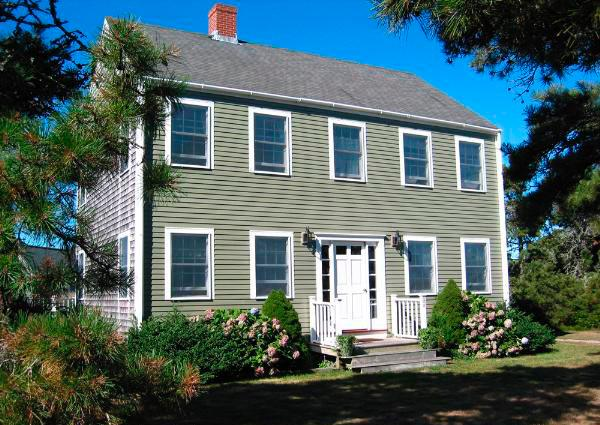 20 Woodland Avenue - Image 1 - Nantucket - rentals