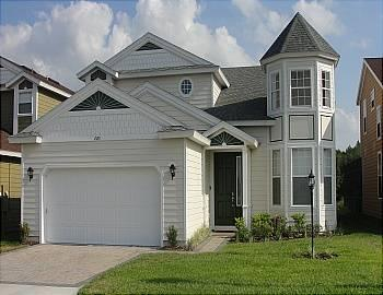 Private 5BR house w/ pool and gym access - VD2185 - Image 1 - Davenport - rentals