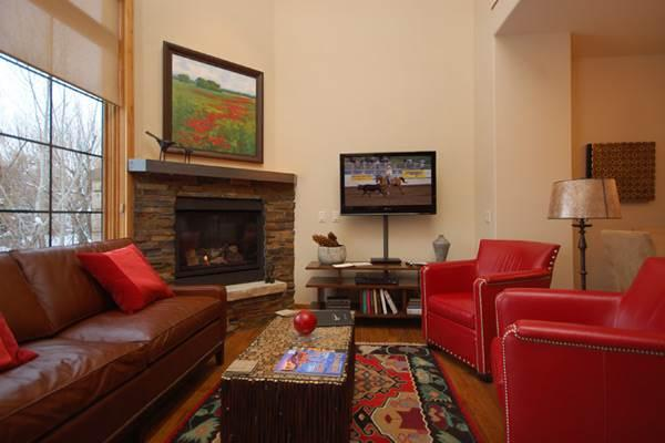 Alpenglow Townhomes - ALPT3 - Image 1 - Steamboat Springs - rentals