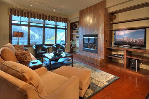 Howelsen Place - H403A - Image 1 - Steamboat Springs - rentals