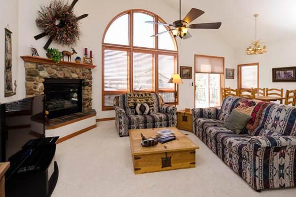 Landings 2660 - Image 1 - Steamboat Springs - rentals