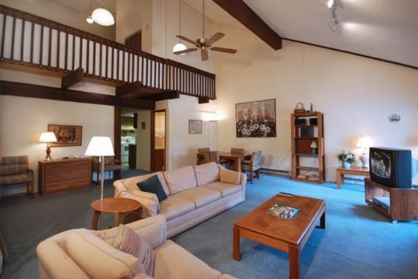 RidgeCrest Condominiums - RC209 - Image 1 - Steamboat Springs - rentals