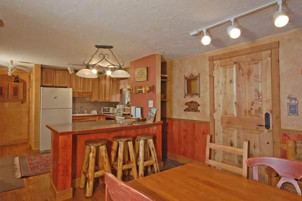 RidgeCrest Condominiums - RC307 - Image 1 - Steamboat Springs - rentals