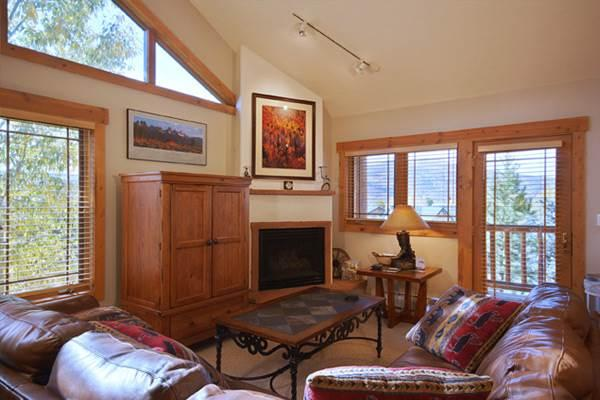 Saddle Creek Townhomes - SC710 - Image 1 - Steamboat Springs - rentals