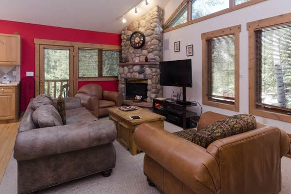 Saddle Creek Townhomes - SC715 - Image 1 - Steamboat Springs - rentals
