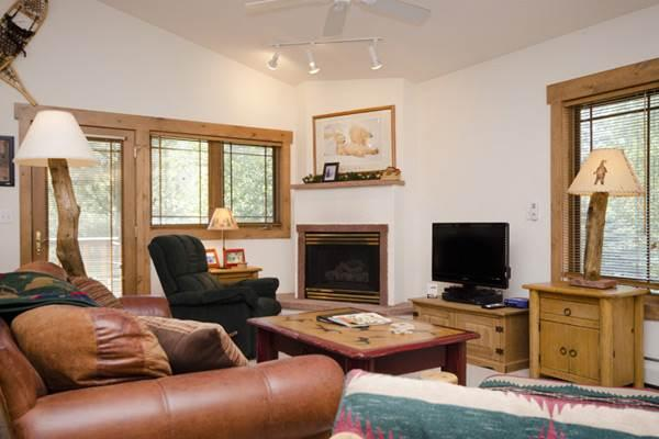 Saddle Creek Townhomes - SC765 - Image 1 - Steamboat Springs - rentals