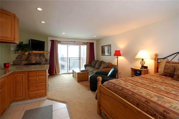 Scandinavian Lodge and Condominiums - SL204 - Image 1 - Steamboat Springs - rentals