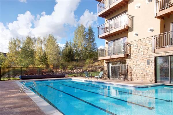 Scandinavian Lodge and Condominiums - SL206 - Image 1 - Steamboat Springs - rentals