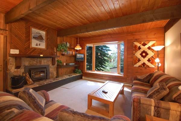 Ski Ranch Condominiums - SR104 - Image 1 - Steamboat Springs - rentals