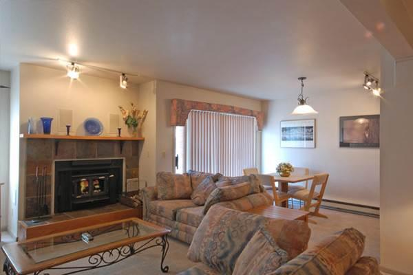 Sunrise Condominiums - SU305 - Image 1 - Steamboat Springs - rentals