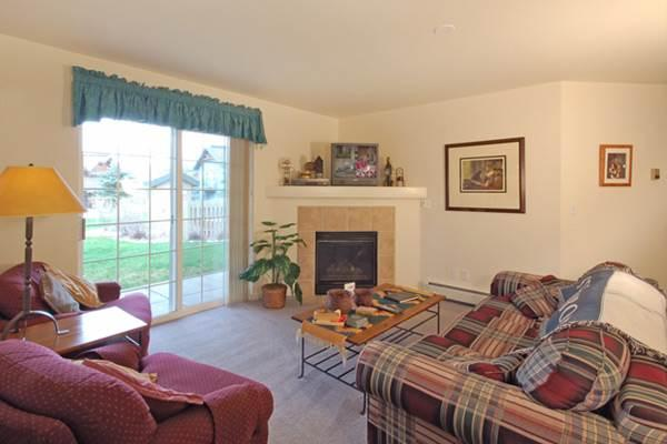 Villas at Walton Creek - V1471 - Image 1 - Steamboat Springs - rentals