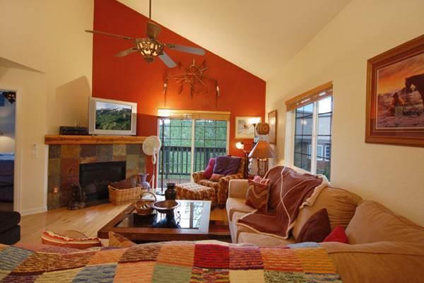 Villas at Walton Creek - V1474 - Image 1 - Steamboat Springs - rentals